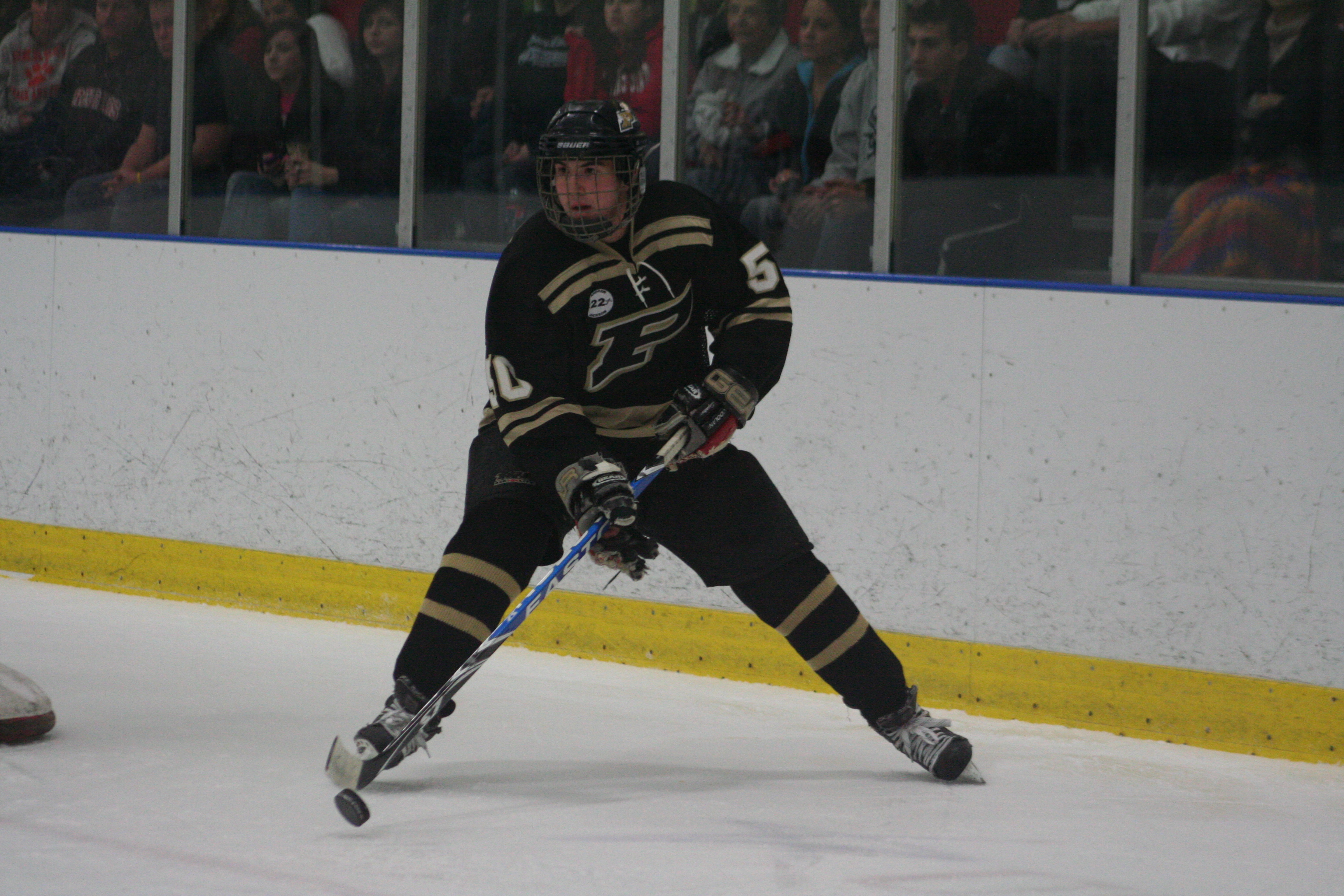 purdue hockey   illinois state in pictures